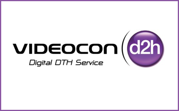 Videocon d2h launches Interactive TV games on HD Smart Connect for Kids