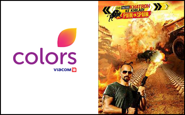 Colors brings back Rohit Shetty to host upcoming season of