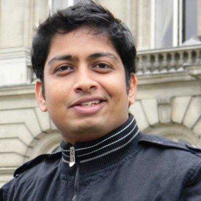 Harikrishnan Pillai