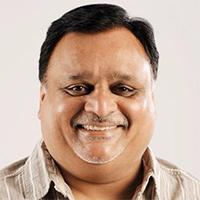 M V Shreyams Kumar