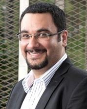 Ferzad Palia