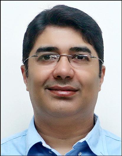Rahul Gyanchandani