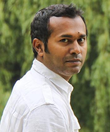 Rahul Mathew