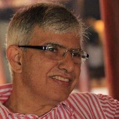 Sam Balsara