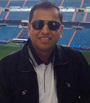 Sandeep Verma ,