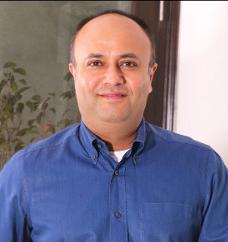 Ajay Mehta