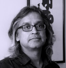 Raj Nair,
