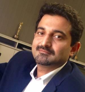 Vishal Bhatnagar,