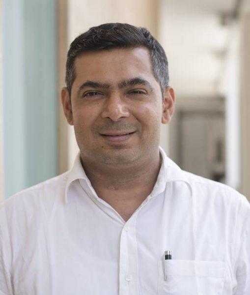 Gautam Shelar