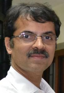 Ravi Hegde