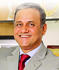Sanjeev Vashishta