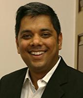 Shantanu Gangane