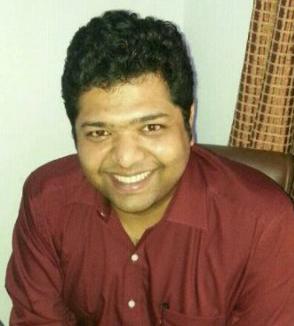 Sudhir Nair
