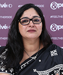 Aparna Bhosle