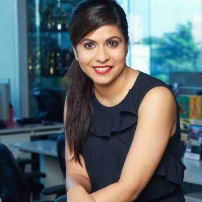 Sonia Huria,