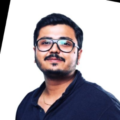 Chirag Joshi,
