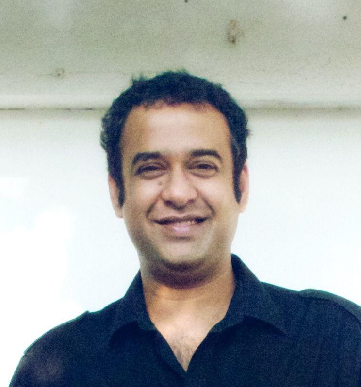 Madhu Mantena