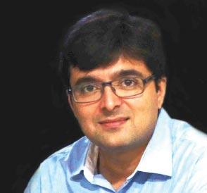 Milind Acharya