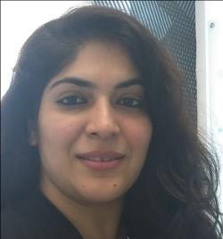 Namrata Keswani