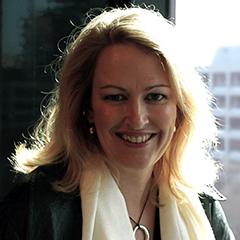Nicole McMillan