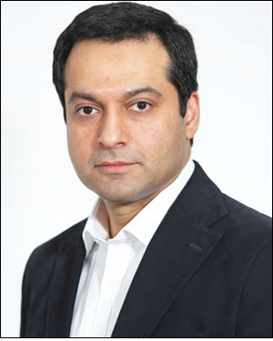 Nitish Kapoor