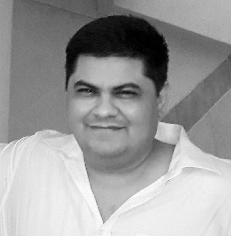 Pranay Anthwal