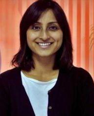 Shilpa Kulkarni,