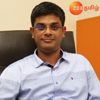 Siju Prabhakaran