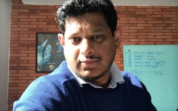 Suraj Nagappa