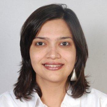 Unmisha Bhatt