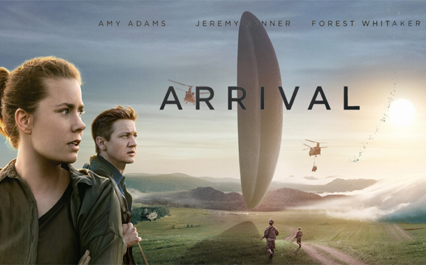 &Privé HD to premiere critically acclaimed Oscar winning movie 'Arrival'