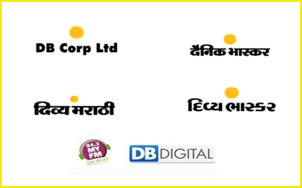 DB Corp's consolidated Advertising Revenues grew by 8.2% to Rs.3861 million in Q4 FY18