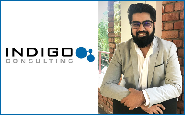 Indigo Consulting appoints Prashant Tekwani as Vice President – Client Services
