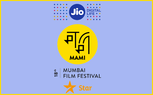 MAMI collaborates with Pocket Aces to Launch Content Campaign for Jio MAMI 19th Mumbai Film Festival with Star