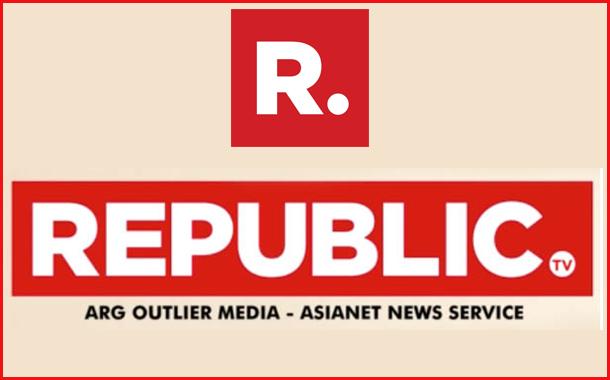 Republic TV's digital platform republicworld.com gets 10 million views in 3 days
