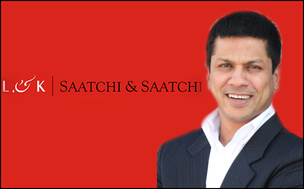 Praveen Kenneth, announces retirement from L&K | Saatchi & Saatchi