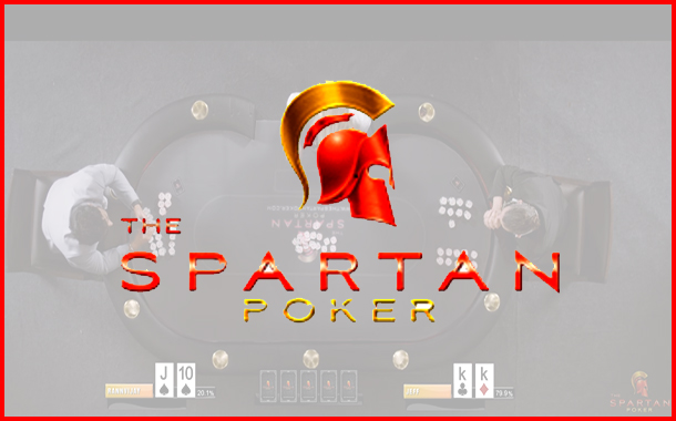 The Spartan Poker's phase 2 Marketing Campaign crosses 3mn reach so far
