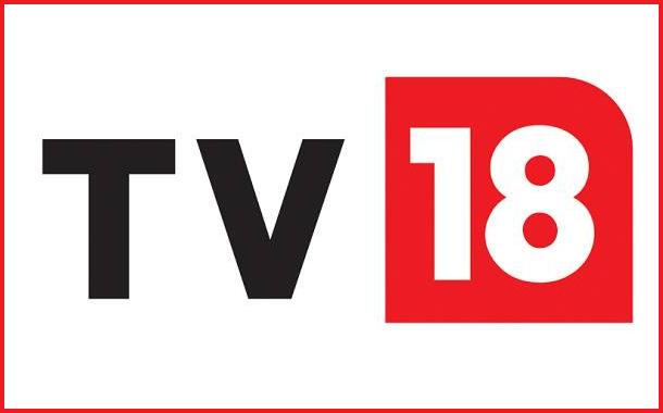 TV18 posts 4% YoY growth in Q2FY18