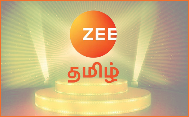 Zee Tamil unveils fresh brand proposition, identity and HD Channel; ropes in Jyotika as Brand Ambassador