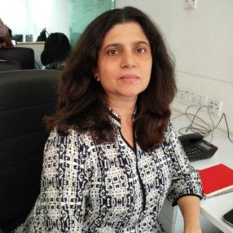 Anjali Hegde