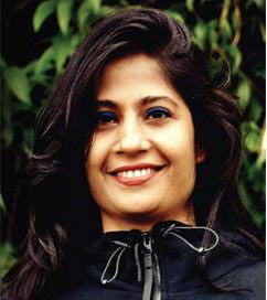Debosmita Majumder