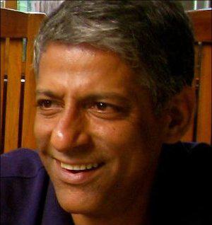 Dileep Ashoka,