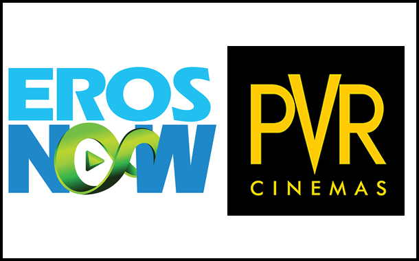 Eros Now and PVR Cinemas present - 'Return of Blockbusters' Film Festival
