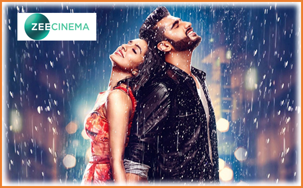 Zee Cinema to premiere Half Girlfriend on 26th November