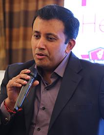 Indusekhar Chandrasekhar
