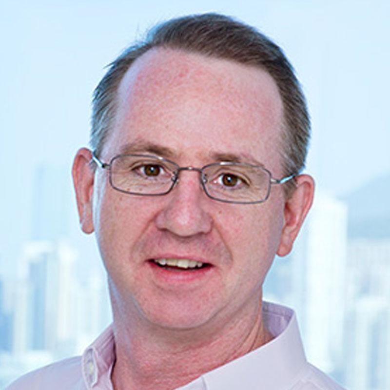 Joe Welch