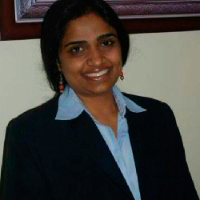 Priya Mukherjee,