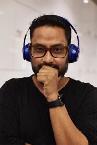 Rajdeepak Das