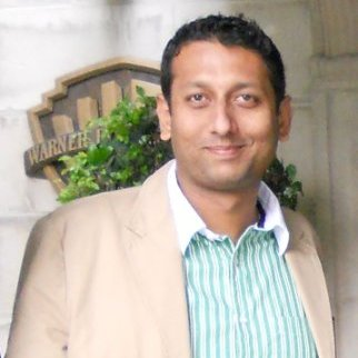 Rajive Mathur,