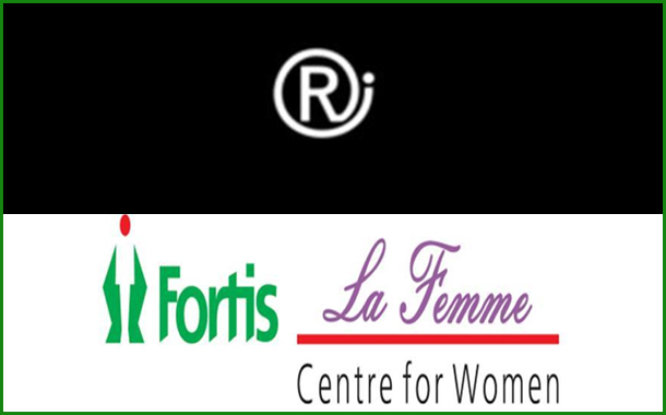 RepIndia Wins Digital Mandate for Fortis La Femme